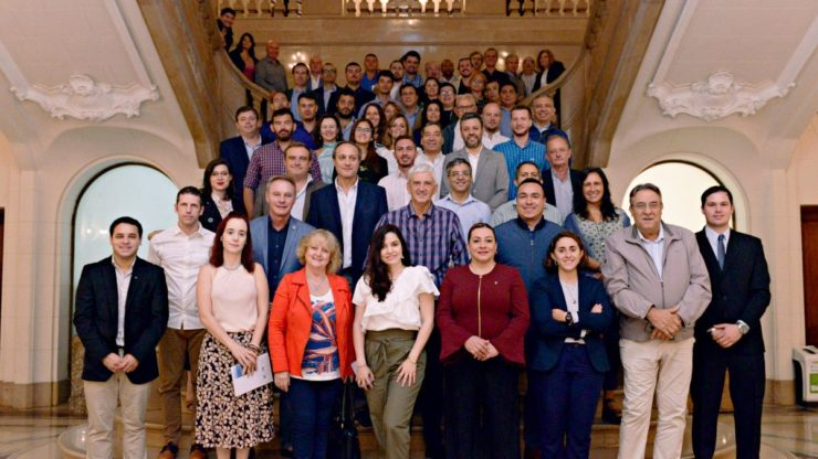 Draft story - Regional Workshop on Energy Efficiency in Latin American Municipalities