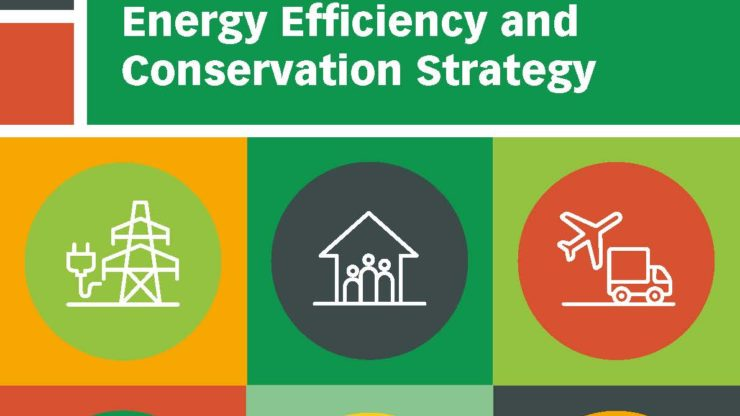 Kenya National Energy Efficiency and Conservation Strategy 2020